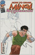 download How to Draw Manga Next Generation #10 book