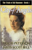 City of Angels (The Trials of Kit Shannon #1) by James Scott Bell: NOOK Book Cover