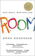 Room by Emma Donoghue: Book Cover