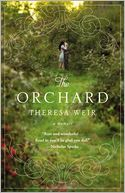 The Orchard by Theresa Weir: Book Cover