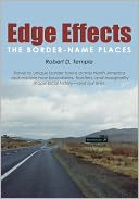 Edge Effects by Robert D. Temple: NOOK Book Cover