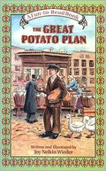 The Great Potato Plan by Joy Nelkin Wieder: Book Cover