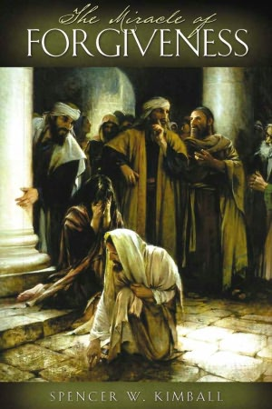 Miracle of Forgiveness