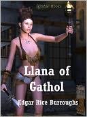 download Llana of Gathol book
