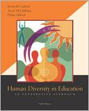 download Human Diversity in Education : An Integrative Approach book