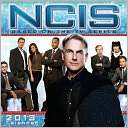 2013 NCIS (based upon the #1 TV series) Wall Calendar by CBS Studios, Inc.: Calendar Cover