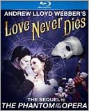 Andrew Lloyd Webber's Love Never Dies with Benjamin Lewis