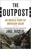download The Outpost : An Untold Story of American Valor book