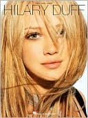 Hilary Duff by Hilary Duff: Book Cover