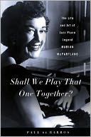 Shall We Play That One Together? by Paul de Barros: Book Cover