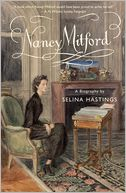 Nancy Mitford by Selina Hastings: Book Cover