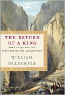 Return of a King by William Dalrymple: Book Cover