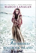 The Brides of Rollrock Island by Margo Lanagan: Book Cover