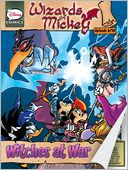 download <b>wizards</b> of mickey #6 : witches at war book