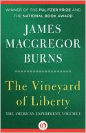 download The Vineyard of Liberty : The American Experiment (Vol. I) book