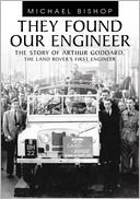 They Found Our Engineer by Michael Bishop: NOOK Book Cover