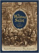 The Hunting of the Snark by Lewis Carroll: Book Cover