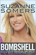Bombshell by Suzanne Somers: Book Cover