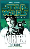 Star Wars Fate of the Jedi #6 by Troy Denning: NOOK Book Cover