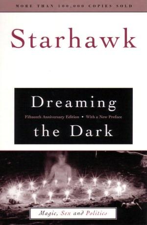 Google e-books Dreaming the Dark PDB FB2