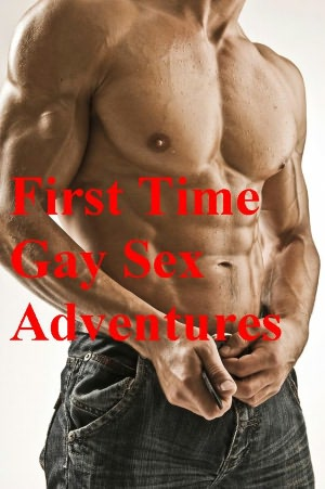 First Time Gay Sex Adventures: Erotic Coming of Age Sex Stories of Willy and ...