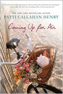 Coming Up for Air by Patti Callahan Henry: Book Cover