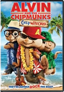 Alvin and the Chipmunks: Chipwrecked with Jason Lee