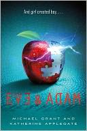 Eve and Adam by Katherine Applegate: Book Cover