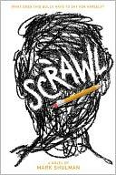 Scrawl by Mark Shulman: Book Cover
