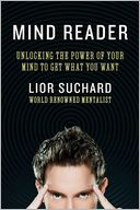 Mind Reader by Lior Suchard: Book Cover