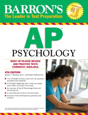 ap psychology sensation and perception essay questions