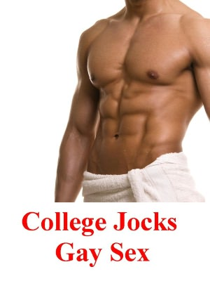 University Locker Room Lesson: College Jocks First Gay Sex Experiences ...