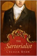 The Sartorialist by Cecilia Ryan: NOOK Book Cover