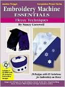 download embroidery machine essentials - fleece techniques : jea