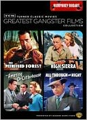 Tcm Greatest Gangster Film Collection: Humphrey Bogart