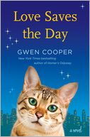 Love Saves the Day by Gwen Cooper: Book Cover