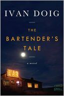 The Bartender's Tale by Ivan Doig: Book Cover