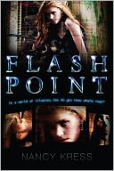 Flash Point by Nancy Kress: NOOK Book Cover