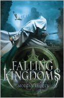 Falling Kingdoms by Morgan Rhodes: NOOK Book Cover