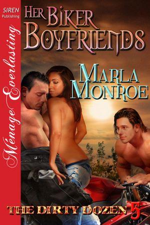 Her Biker Boyfriends