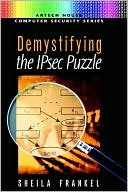 Demystifying The Ipsec Puzzle by Sheila Frankel: Book Cover