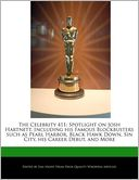 The Celebrity 411 by Sam Night: Book Cover