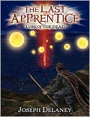 Lure of the Dead (Last Apprentice Series) by Joseph Delaney: Book Cover