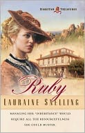 Ruby (Dakotah Treasures Series #1) by Lauraine Snelling: NOOK Book Cover