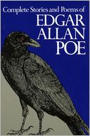 Complete Stories and Poems of Edgar Allan Poe by Edgar Allan Poe: NOOK Book Cover