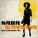 Sun Midnight Sun by Sara Watkins: CD Cover