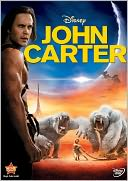 John Carter with Taylor Kitsch