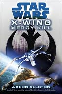 Star Wars X-Wing #10 by Aaron Allston: NOOK Book Cover