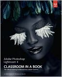 Adobe Photoshop Lightroom 4 Classroom in a Book by Sandee Adobe Creative Team: Book Cover