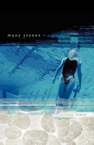 Many Stones by Carolyn Coman